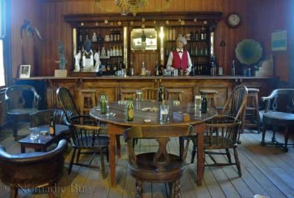 Brawl-in-the-bar